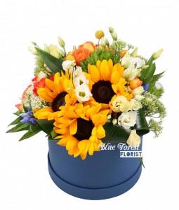 向日葵花禮盒