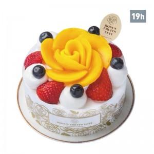 Rose's 鮮果蛋糕 (連代購及直運服務)