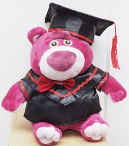 畢業公仔($299-$489)